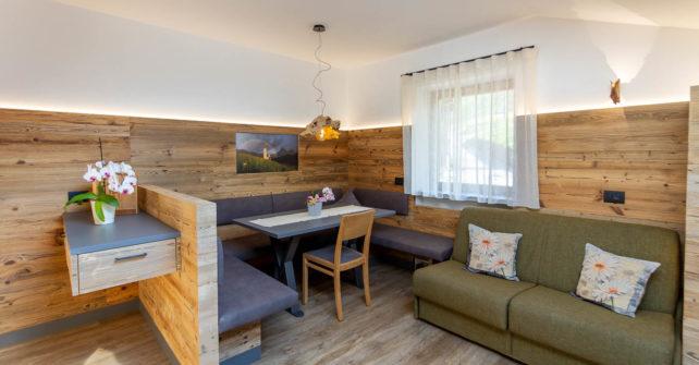 Apartment Sciliar