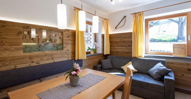 Appartamento Santner